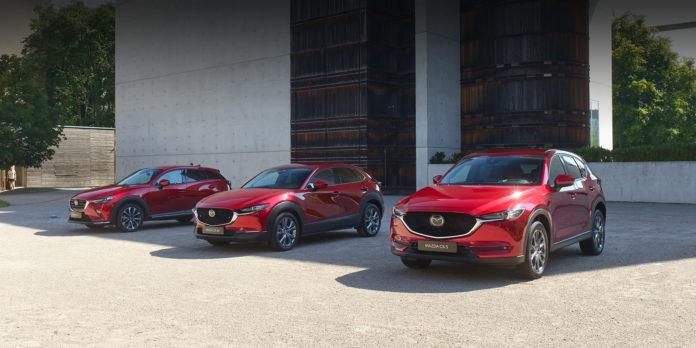 Mazda восстанавливает доступ к комплектующим для линеек FD и FC