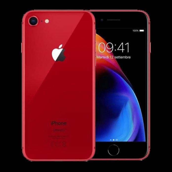 Apple добавила высокое разрешение видео в FaceTime для iPhone 8