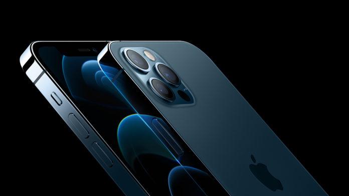 Владельцы iPhone 12 сообщают о проблеме сигнала 5G и LTE