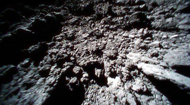 JAXA рассказал об изучении образцов астероида Рюгу