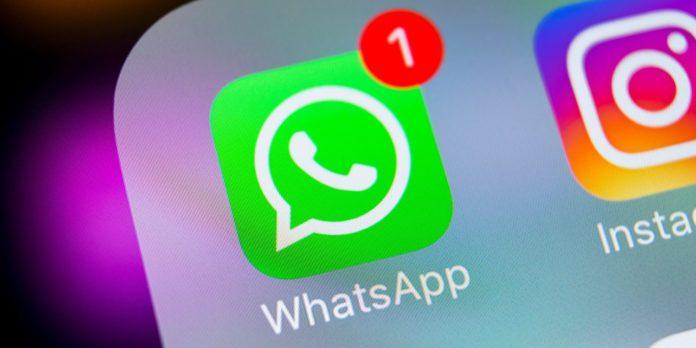 WhatsApp перестанет поддерживать некоторые старые телефоны