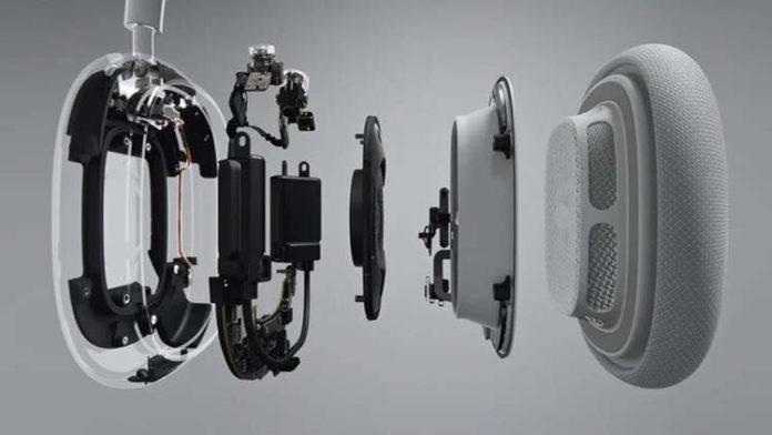 Apple может обойтись без интеграции чипа U1 UWB в наушники AirPods Max