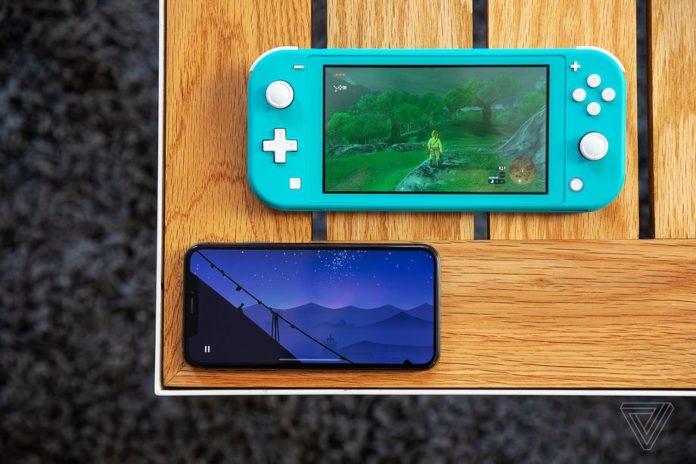 Nintendo Switch получила крупнейшее обновление за всё время