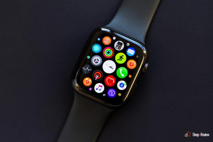 Apple Watch получает обновление до watchOS 7.2