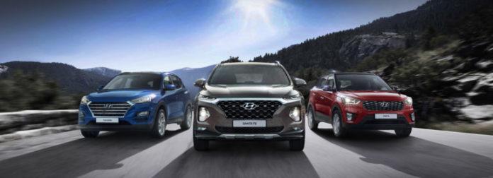 Hyundai отзывает 130 тысяч единиц своих автомобилей из-за проблем с двигателем