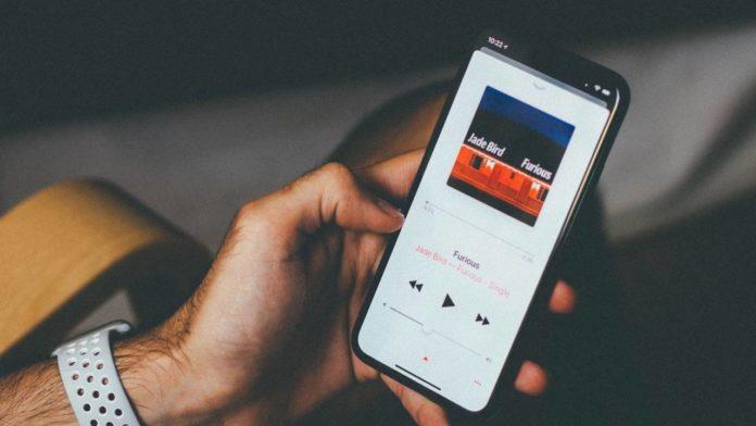 Новые подписчики TikTok получают четыре месяца подписки на Apple Music
