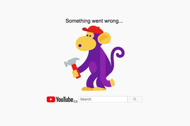 Google попыталась объяснить причину недавних неполадок своих сервисов