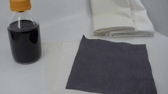 Ученые из Дрекселя разработали умную ткань MXene