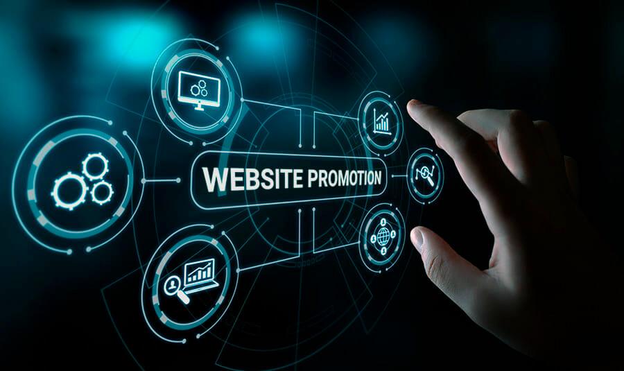 Помощь по раскрутке сайта как сделать сайт популярным в поисковике