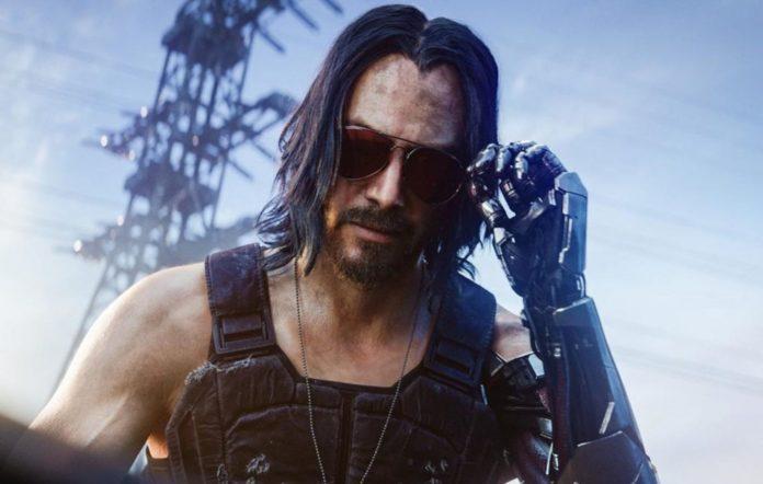 Cyberpunk 2077 «снова перенесли» и удалили из PS Store