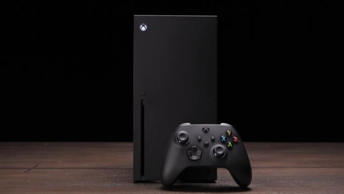 Консоль Xbox Series X испытывает проблемы с контроллером