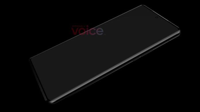 Появились интересные утечки о новом флагмане OnePlus P50 Pro