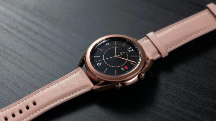 Galaxy Watch 3 научится измерять уровень сахара в крови