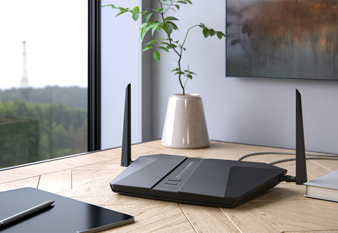NETGEAR выпускает новые роутеры с поддержкой Wi-Fi 6E
