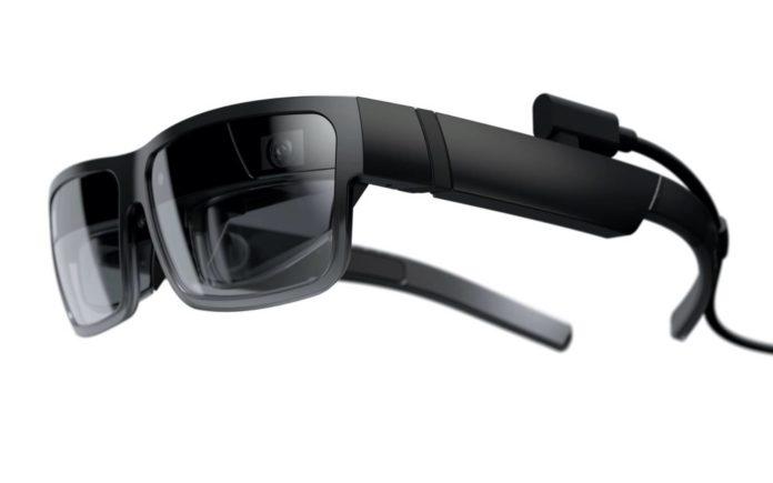 Lenovo удивляет своими 3D-очками ThinkReality A3