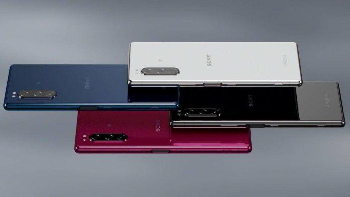 Смартфоны Xperia 1 и Xperia 5 получают обновление до Android 11