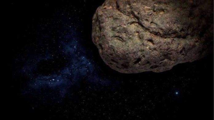 Астрофизики изучают метеориты для подтверждения теории о возникновении воды на Земле