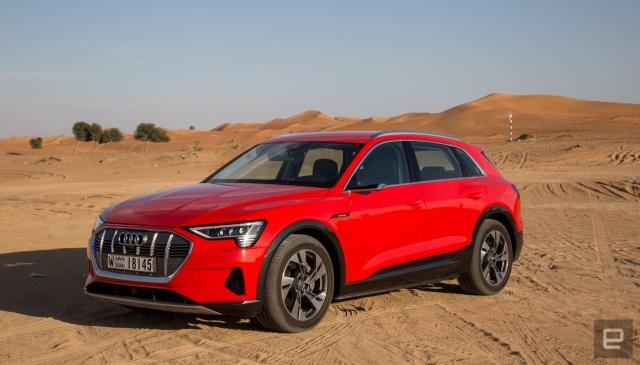 Audi и BMW отказываются от услуг-подписок