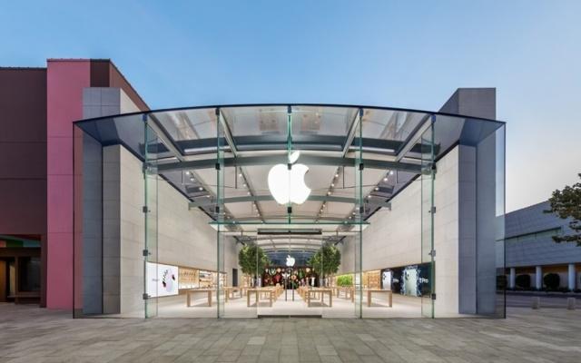 Apple закрыла ещё несколько десятков Apple Store