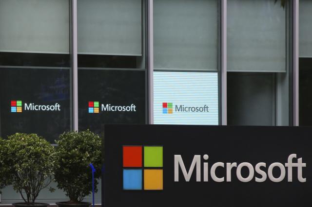 Хакеры получили доступ к исходным кодам Microsoft