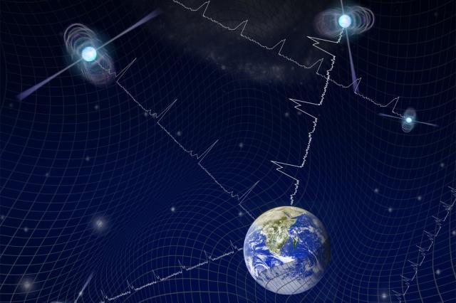 Учёные разгадали одну из главных загадок вселенной