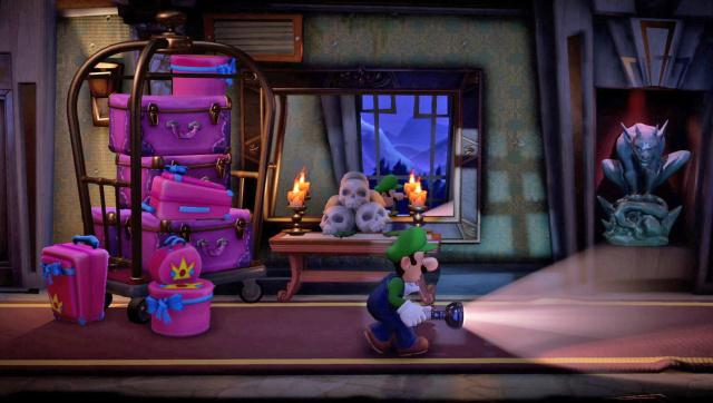 Nintendo выкупила разработчиков Luigi's Mansion