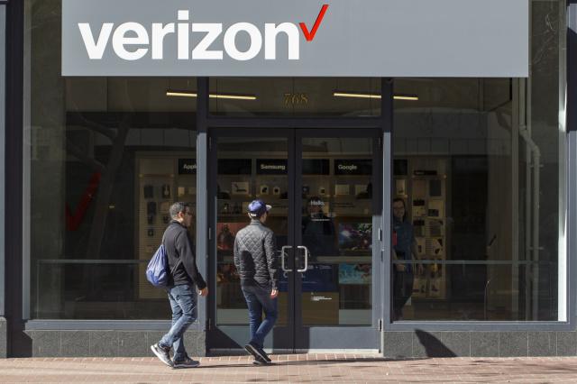 Verizon не собирается отключать свою сеть 3G