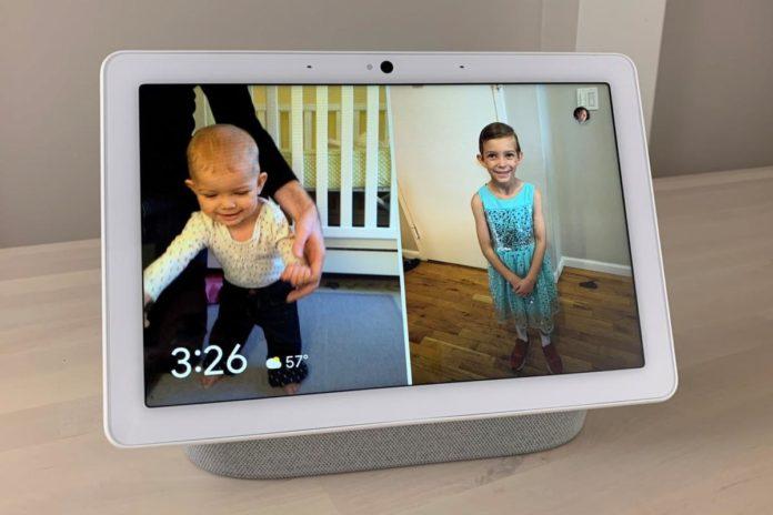 Google намеревается предложить пользователям новый формат дисплеев Nest Hub