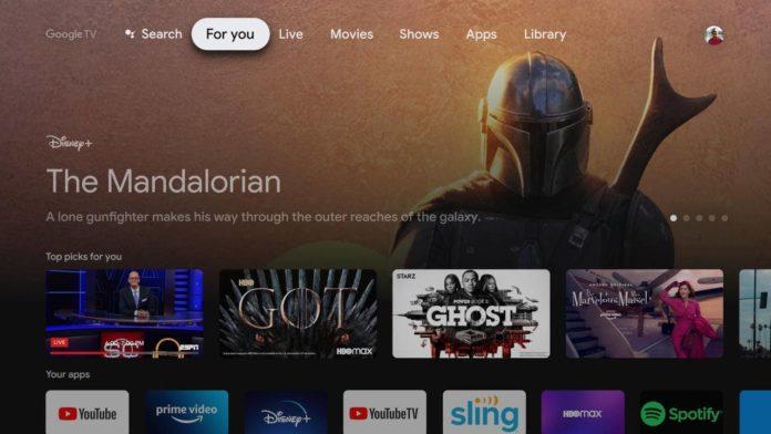 Телевизоры TCL получат поддержку платформы Google TV