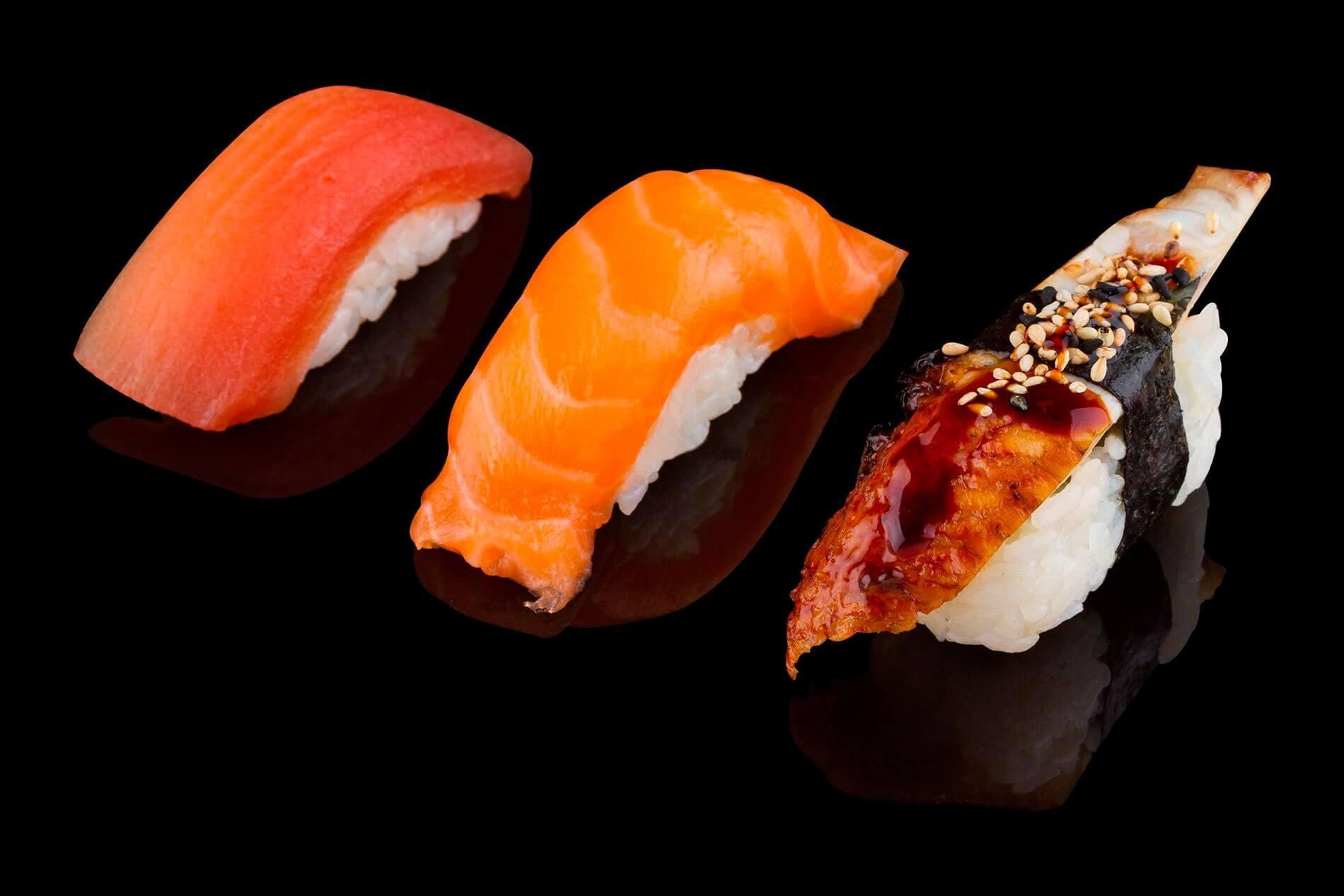 Как насчет вкусных суши в Херсоне?