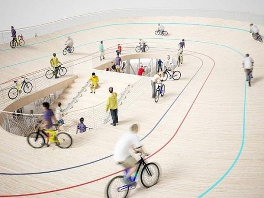 Велосипедная поляна (Фото 3 из 4 ) - Фестиваль садов
