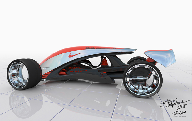 Как на самом деле работают автомобильные дизайнеры. DRIVE 2 40
