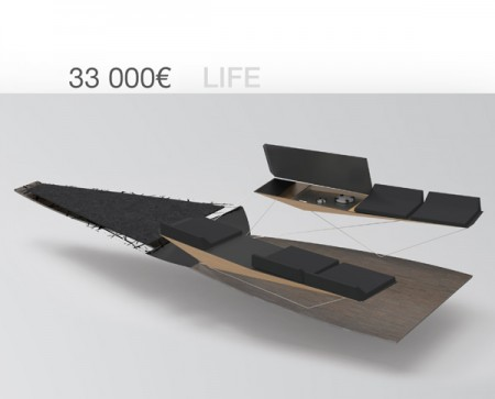 Вариация лодки Алтея 1