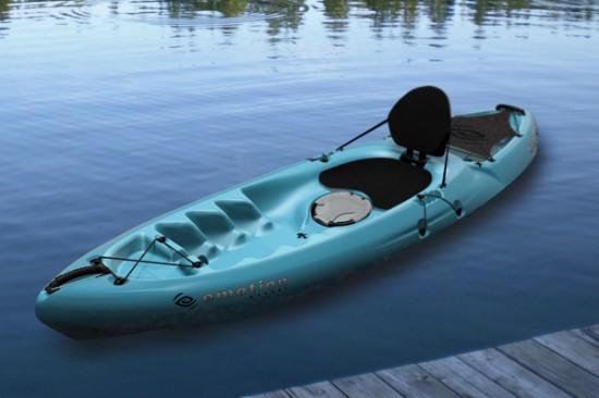 Emotion Kayak Spitfire 9