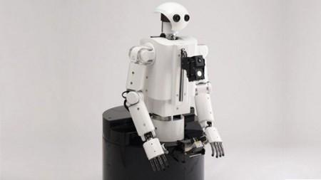 Робот Hearbo