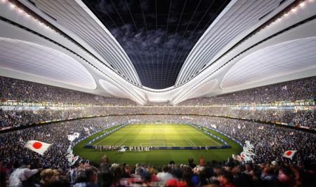 лучший проект стадиона