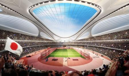 стадион мирового значения