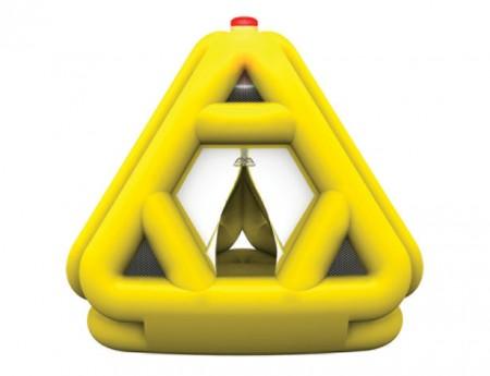 треугольник жизни