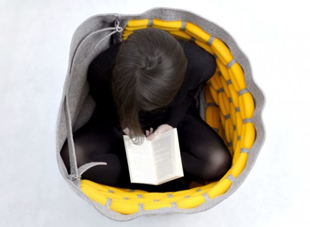 стул-мешок