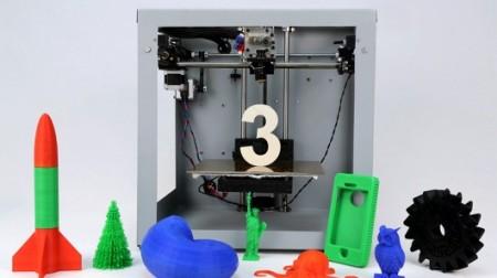 Принтер Solidoodle 3D