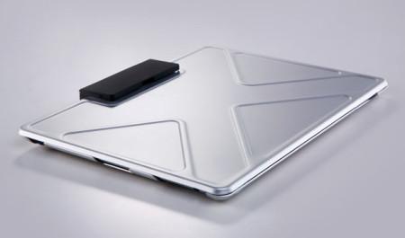 iPod корпус